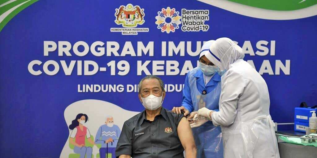 Malaysia COVID-19 Vaccine Plan : 14 April 2021 Edition!