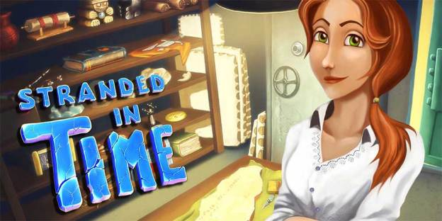 Stranded In Time : Get It FREE For A Limited Time!