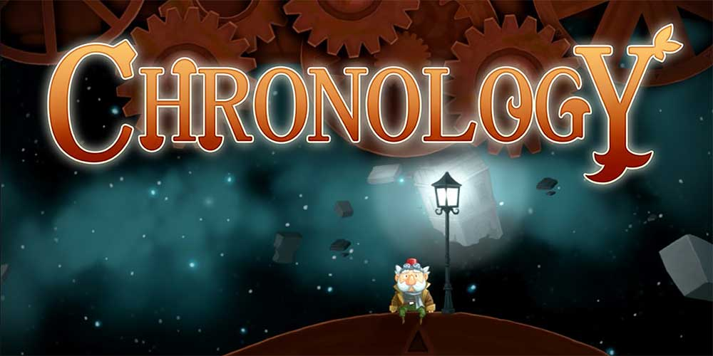 Chronology : How To Get This Game For FREE!