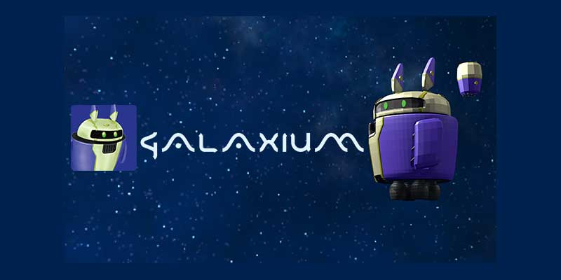 GALAXIUM : Get It FREE For A Limited Time!