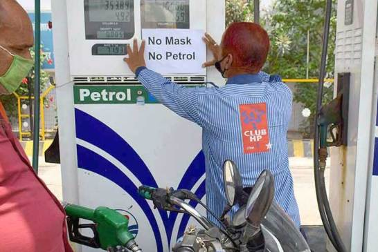 Is COVID-19 Spreading Through Gas / Petrol Pumps?