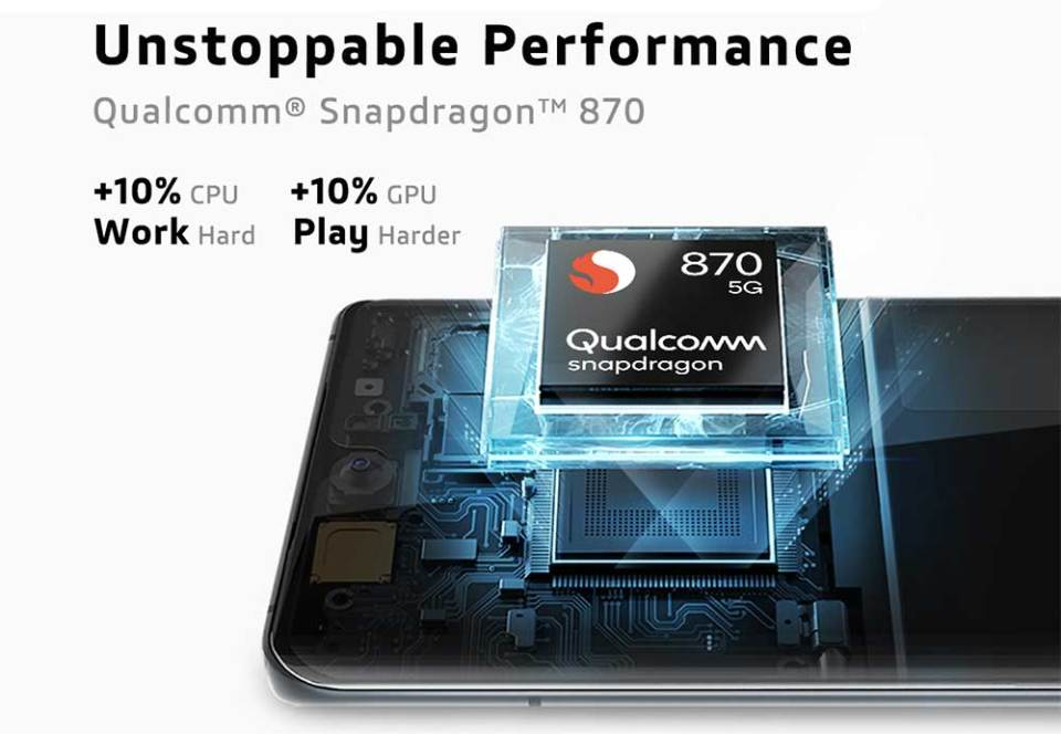How vivo X60 Enhances Your Gaming Experience!