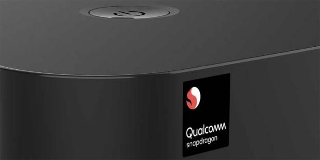 Qualcomm Snapdragon Dev Kit for Windows 10 : First Look!