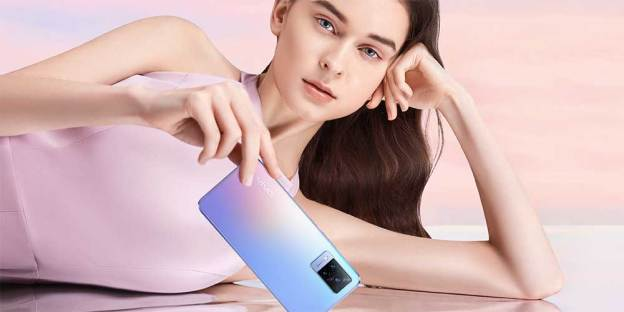 vivo V21 5G Exclusive Edition : What You Need To Know!