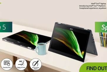 2021 Acer Spin 3 + Spin 5 : What You Need To Know!