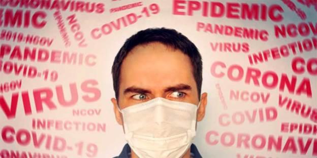 Fact Check : Statistics Prove That COVID-19 Not Dangerous?