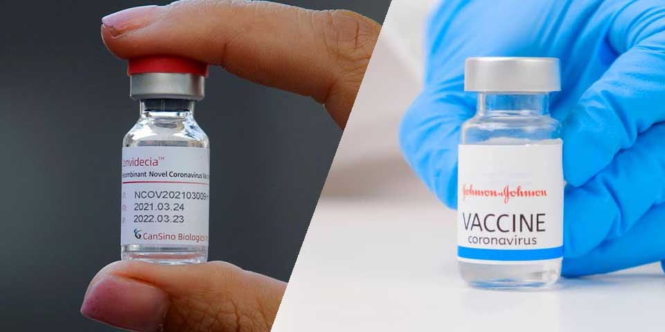 Malaysia Approves CanSino + J&J COVID-19 Vaccines!