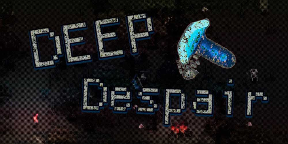 Deep Despair Remastered : How To Get It FREE!