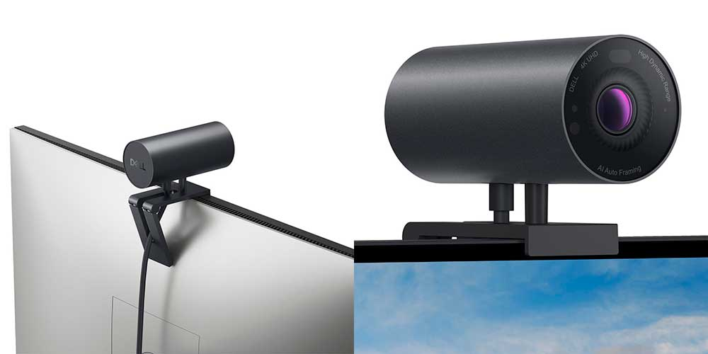 Dell UltraSharp Webcam (WB7022) : All You Need To Know!