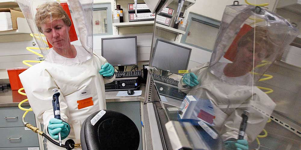 Did COVID-19 Leak From Gilead Sciences Fort Detrick Lab?