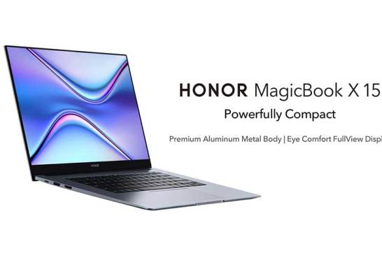 HONOR MagicBook X 15 : What You Need To Know!