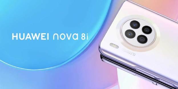 HUAWEI nova 8i Specifications Leaked!