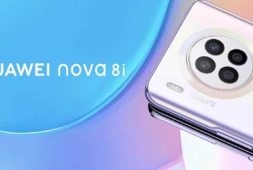 HUAWEI nova 8i Specifications + Features Leaked!