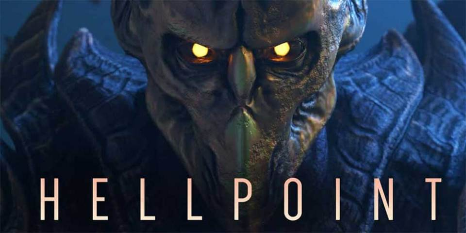 Hellpoint : Get It FREE For A Limited Time!