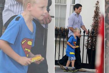 Did Henry Cavill Help Nephew Prove Superman Is His Uncle?