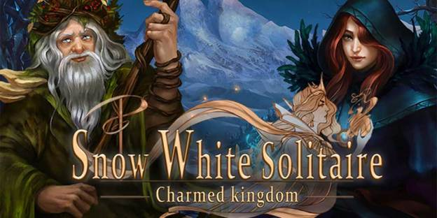 Snow White Solitaire : How To Get It FREE!