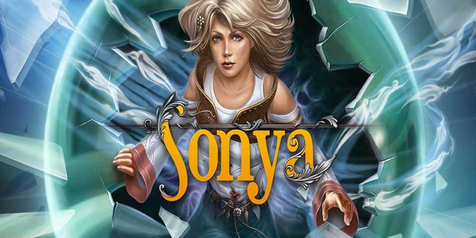 Sonya : The Great Adventure Is FREE For A Limited Time!