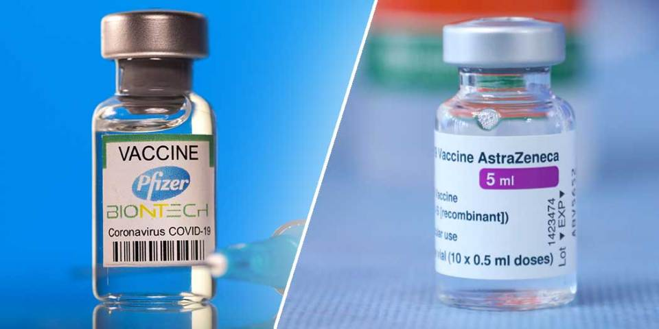Malaysia To Get 2 Million Vaccine Doses From US + Japan!
