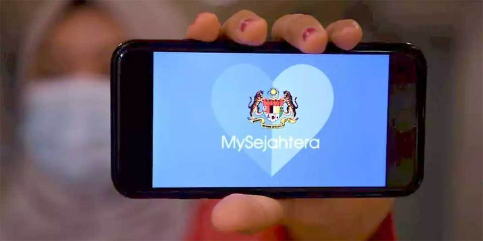 When + How To Update COVID-19 Status In MySejahtera!
