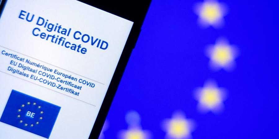 EU Digital COVID Certificate : A Comedy Of Errors!