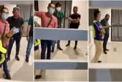 Fact Check : Fake Police Raid On Penang Condo?