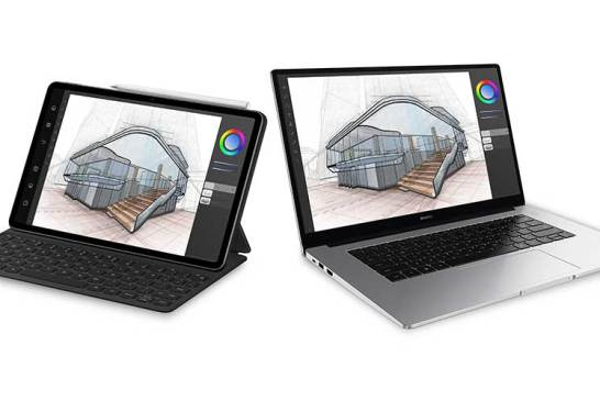 HUAWEI Launches MatePad 11 + 2021 MateBook D15!