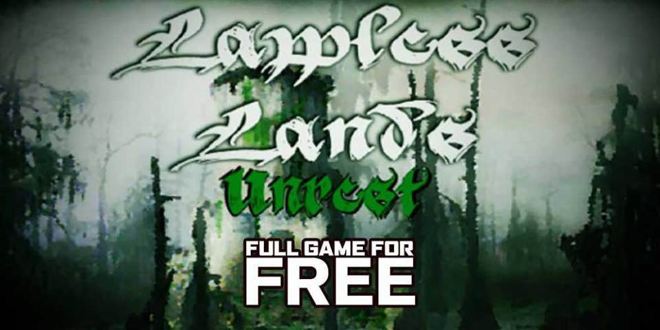 Lawless Lands Unrest : How To Get It FREE!