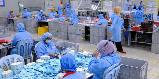 More Sectors Allowed To Open In Selangor EMCO Areas!