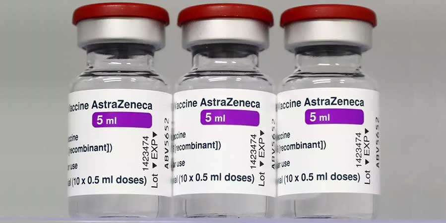 Malaysia To Get 415K AstraZeneca Doses From The UK!