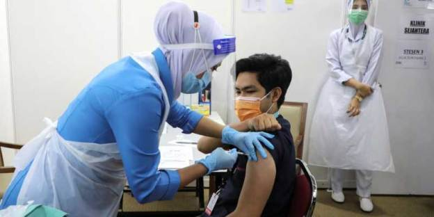 CITF : Walk-In Vaccination Details To Be Announced LATER!