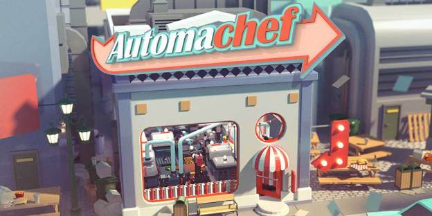 Automachef : How To Get This Game For FREE!