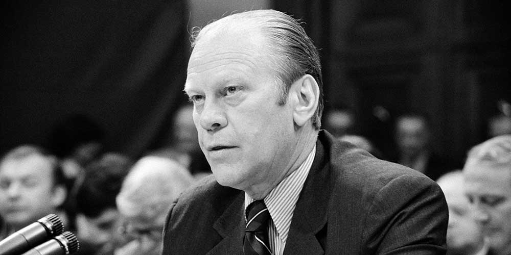 Was Joe Biden To Blame For Gerald Ford's Vietnam Disaster?