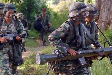 Have Malaysian Soldiers Been Taking Ivermectin Since 1970s?