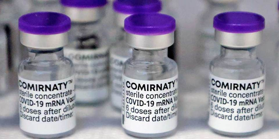 Full FDA Approval For Pfizer Vaccine : What Does It Mean?