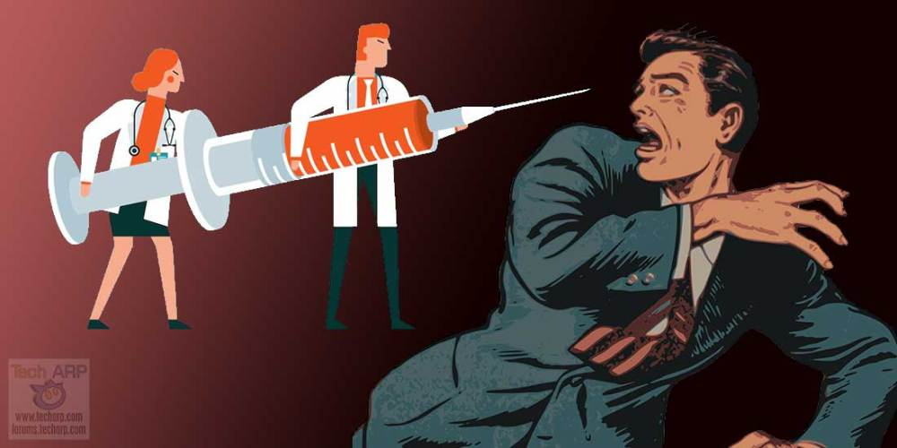 Did US Supreme Court Cancel Universal Vaccination?