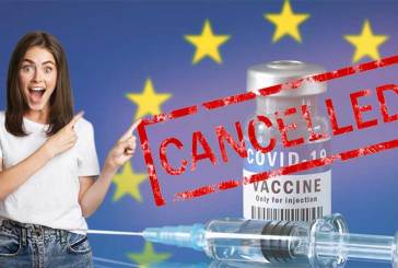 Is EU Cancelling COVID-19 Vaccination In October 2021?