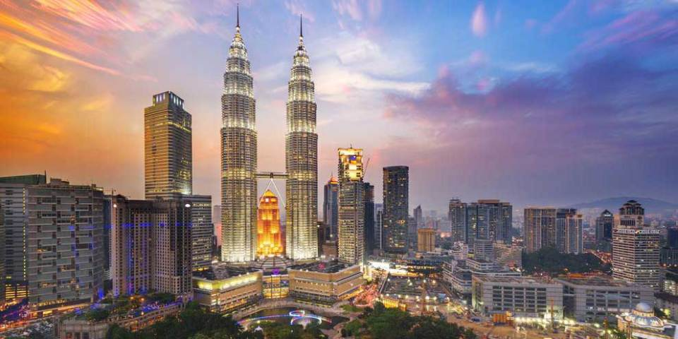 KL + Putrajaya Upgraded To PPN Phase 2!