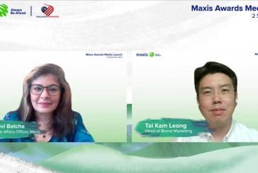 Maxis Awards To Drive Malaysian Social Initiatives!