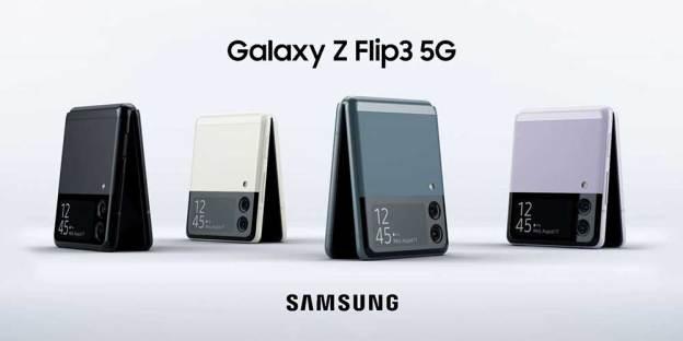Samsung Galaxy Z Flip 3 Performance Examined!
