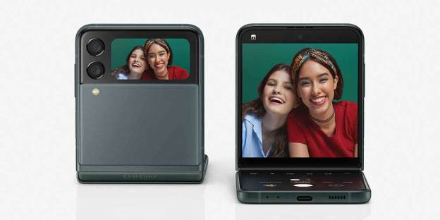 Samsung Galaxy Z Flip 3 : How Much + Where To Buy?