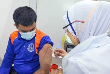 Walk-In Vaccination For Teenagers : What You Need To Know!