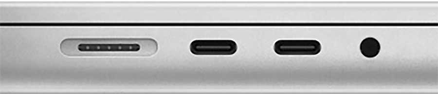 We Were Right About MagSafe 3 + SDXC In 2021 MBP!