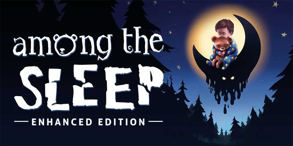 Among The Sleep : How To Get This Game For FREE!