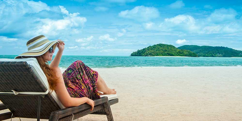 Langkawi International Tourism Bubble : SOP + Rules!