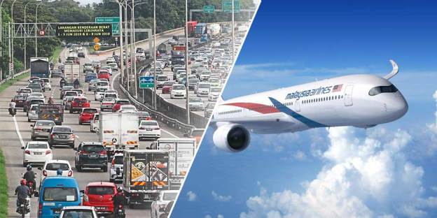 Malaysia : Interstate + International Travel Now Allowed!