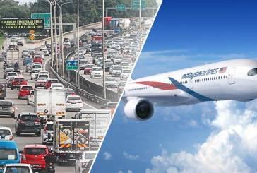 Malaysia : Interstate + International Travel Requirements!
