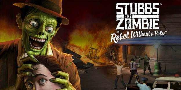Stubbs The Zombie : How To Get It FREE!