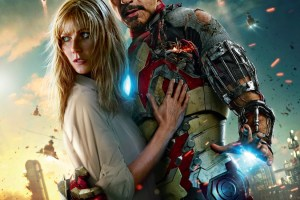 Iron Man 3 La Critique d'@Angrybef