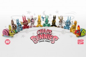 JLED Chaos Minis