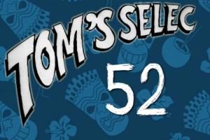 Tom's Selec - 52